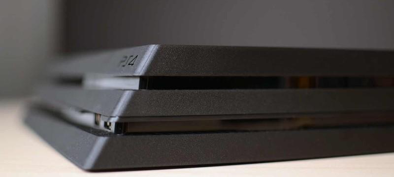 Sony продала 6 миллионов PS4 в праздники и 73.6 миллионов в целом