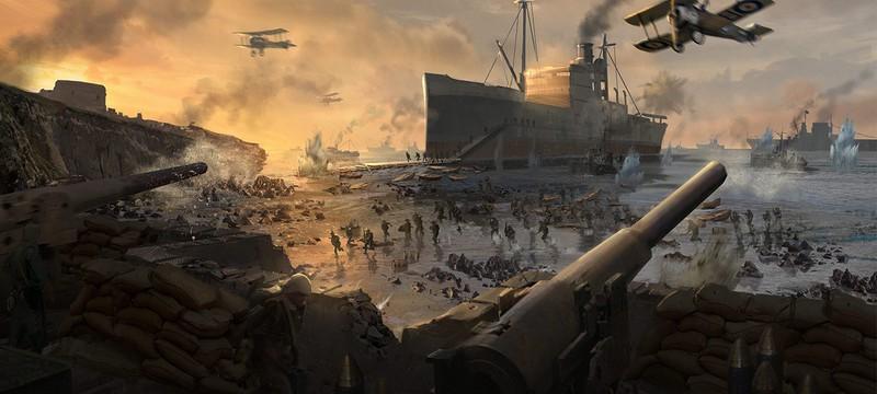 EA использует систему динамической сложности в своих играх