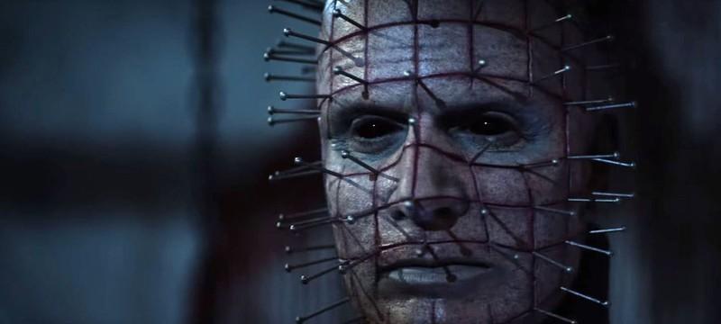 Булавоголовый возвращается в хорроре Hellraiser: Judgment