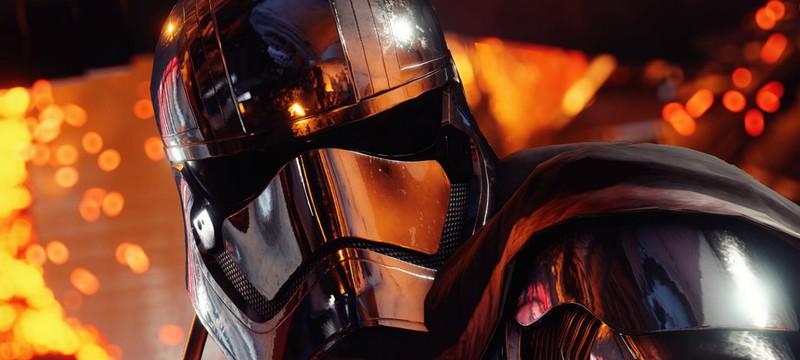 Star Wars Battlefront 2 и FIFA 18 стали самыми скачиваемыми играми на PS4 в декабре