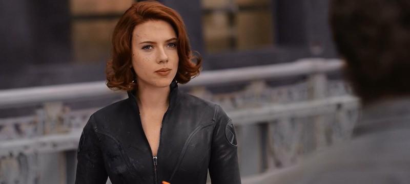 Marvel начала работу над сольником о Черной вдове