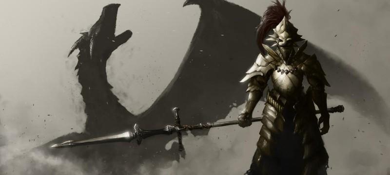 Этот мод добавит Орнштейна в Darkest Dungeon
