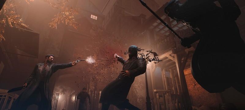 Разработчики Vampyr запускают веб-сериал о создании игры
