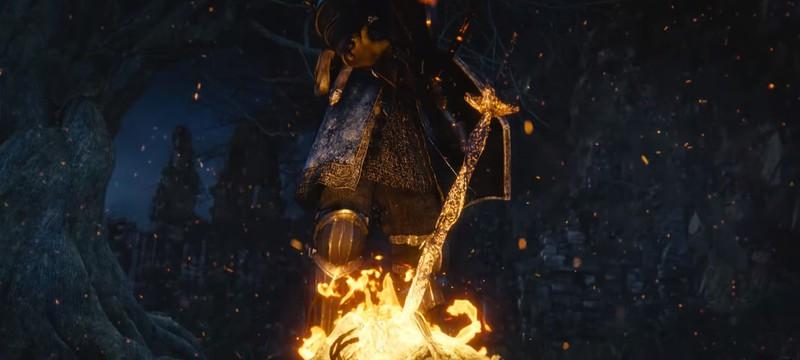 Dark Souls Remastered анонсирован, релиз в мае