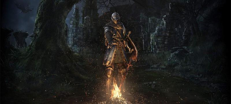 Dark Souls Remastered — 4K, 60 fps и HDR на PS4 Pro