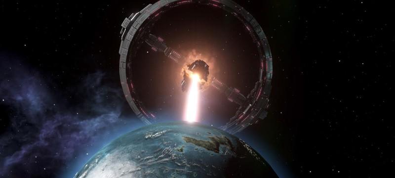 Дебютный трейлер дополнения Apocalypse для Stellaris