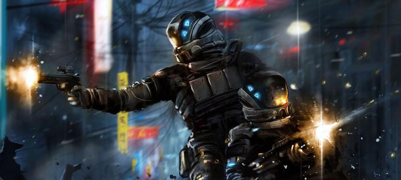Paradox Interactive выпустит новую игру создателей Blacklight: Retribution