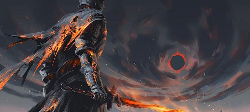 Мега-комплект Dark Souls за 450 долларов