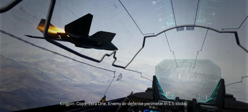 Дональд Трамп заявил, что продал Норвегии истребители из Call of Duty