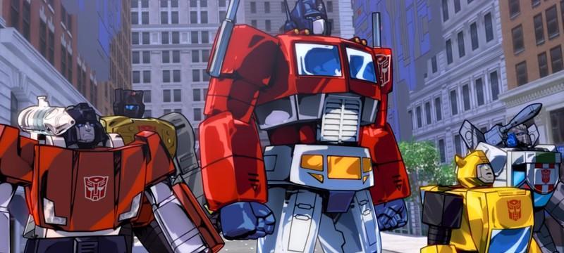 Activision больше не владеет лицензией на игры по франчайзу Transformers