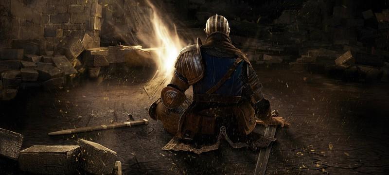 Для обладателей PC-версии Dark Souls не будет скидки на ремастер