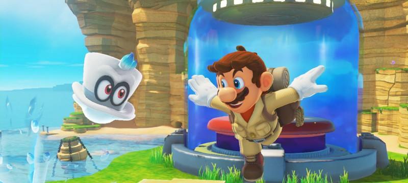 Глава Nintendo France о VR и 4K