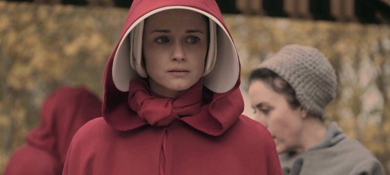 Дебютный трейлер второго сезона The Handmaid's Tale
