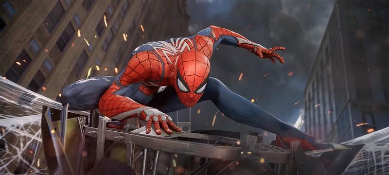 Арт-директор Spider-Man рассказывает о геймплее и бокс-арте игры