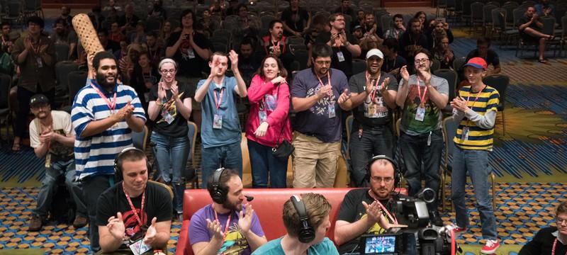 Спидранеры Awesome Games Done Quick собрали 2.2 миллиона долларов
