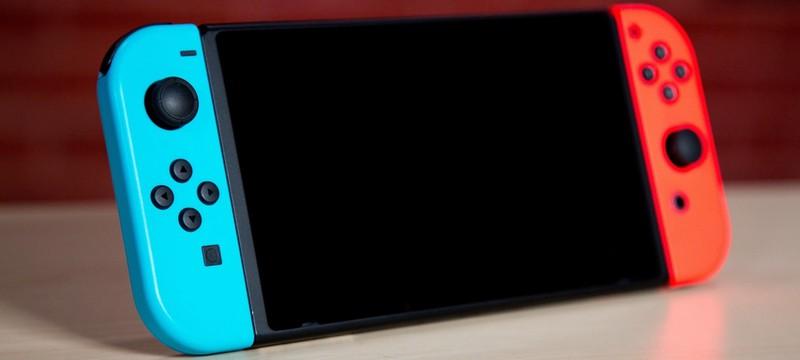 Netflix не планирует выпуск приложения на Nintendo Switch