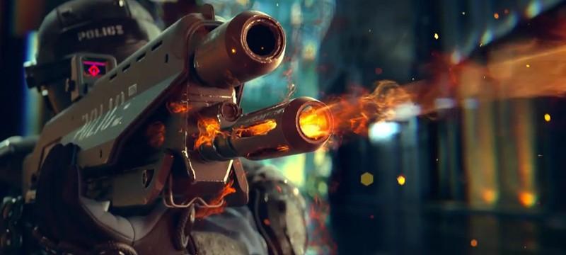 Слух: Cyberpunk 2077 покажут на E3 2018