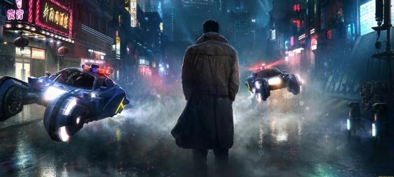 """Blade Runner: Revelations — еще одно VR-демо по вселенной """"Бегущего по лезвию"""""""