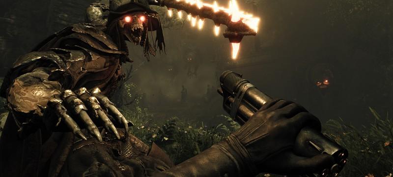 Разработчик Witchfire посоветовал Remedy не гнаться за кинематографичностью