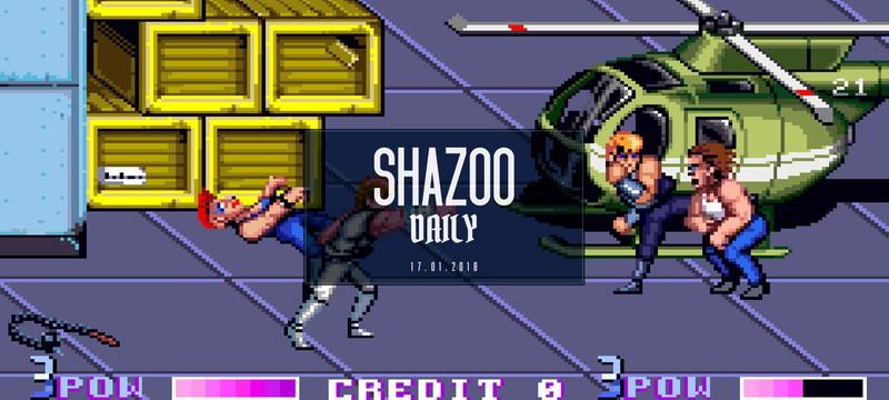 Shazoo Daily: Зовите меня Соло. Хан Соло