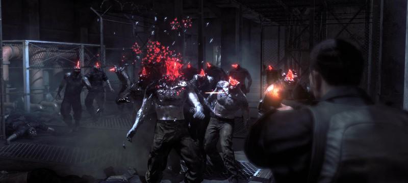 Стартовало открытое бета-тестирование Metal Gear Survive
