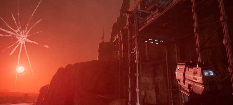 Memories of Mars — сурвайвал от разработчиков Tropico 6