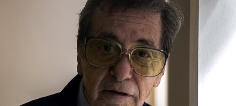 Первый тизер биографической драмы Paterno с Аль Пачино