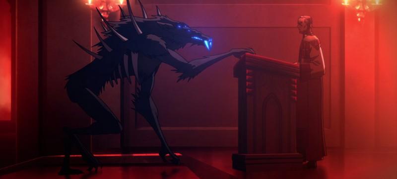 Второй сезон Castlevania от Netflix выйдет этим летом