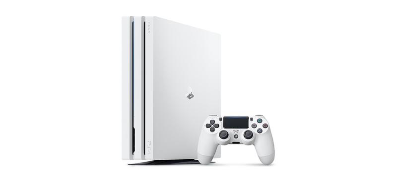 PS4 Pro выйдет в Бразилии за 935 долларов