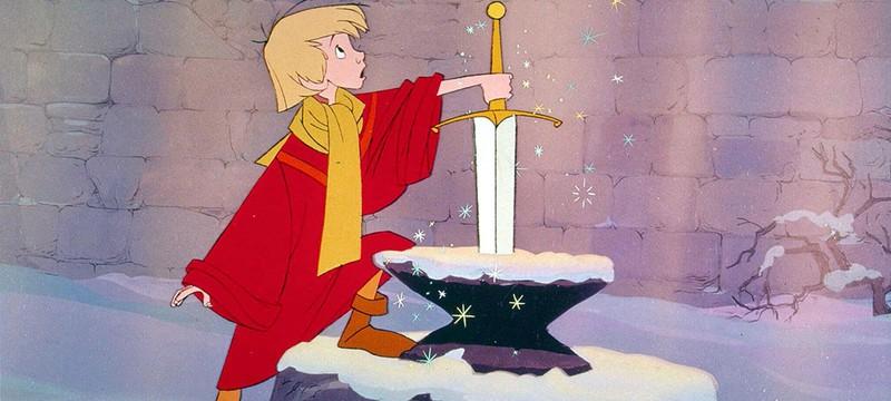 """Disney нашла режиссера для лайв-экшена """"Меч в камне"""""""