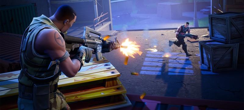 Дуэт геймеров установил мировой рекорд по количеству убийств в Fortnite Battle Royale