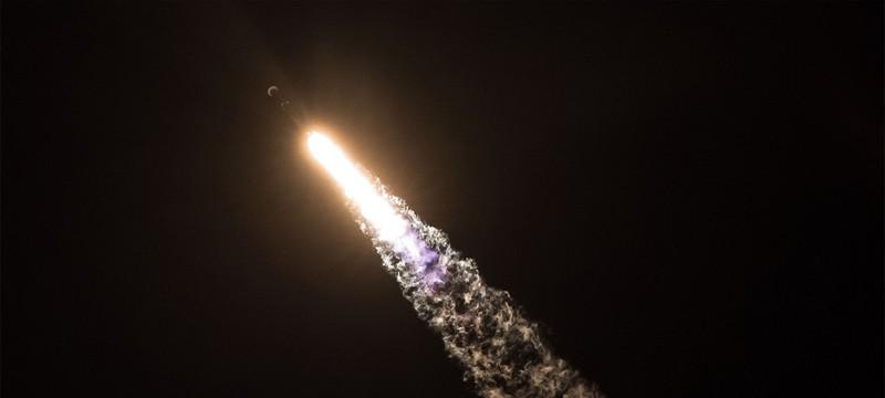 Потерянный спутник не испортит отношения SpaceX с ВВС  США