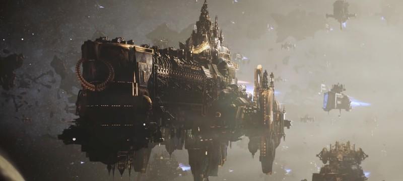 Focus Home анонсировала Battlefleet Gothic: Armada 2