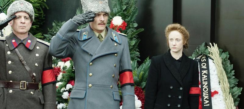 """Кинотеатры продают билеты на """"Смерть Сталина"""" вопреки решению Минкульта"""