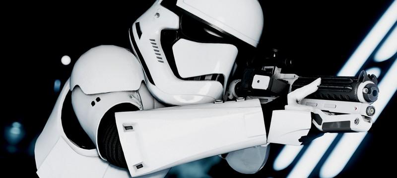 Star Wars Battlefront 2 получит новую систему прогресса в ближайшие месяцы