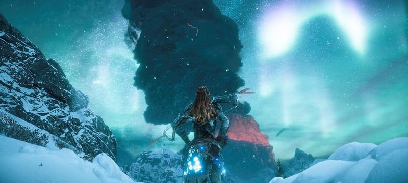 Облако дыма в Horizon Zero Dawn напомнило игрокам Конана О'Брайена
