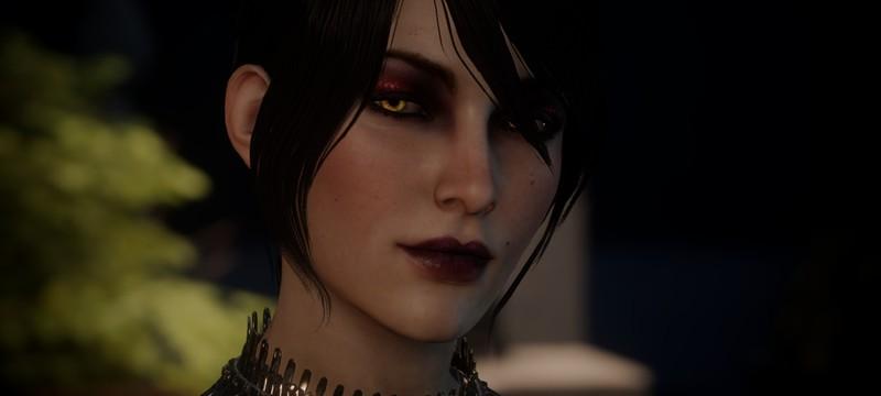 Кейси Хадсон прокомментировал перезапуск разработки Dragon Age