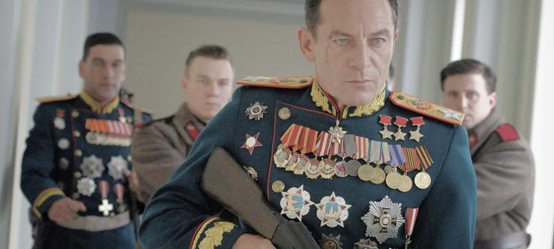 """Минкульт пообещал наказать кинотеатр """"Пионер"""" за сеансы """"Смерти Сталина"""""""