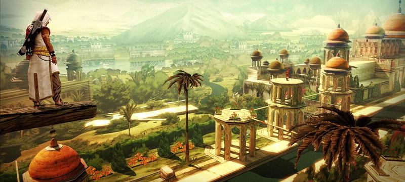 В феврале подписчики Xbox Live Gold получат Shadow Warrior и Assassin's Creed Chronicles: India