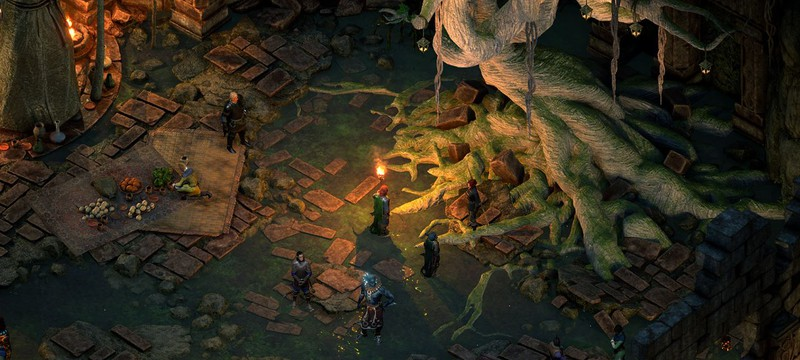 Pillars of Eternity 2: Deadfire выйдет 3 апреля