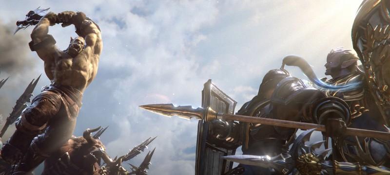 Датамайнеры взялись за изучение World of Warcraft: Battle for Azeroth