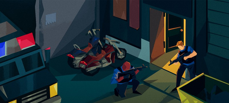 Police Stories — Q&A with Producer