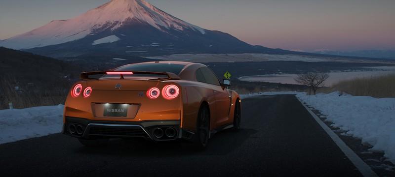 Следующая Gran Turismo может включать больше возможностей кастомизации