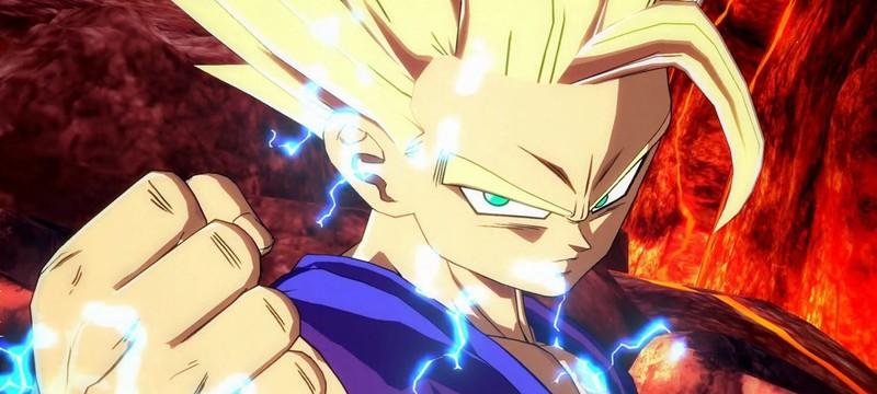 Dragon Ball FighterZ может стать самым успешным релизом Bandai Namco