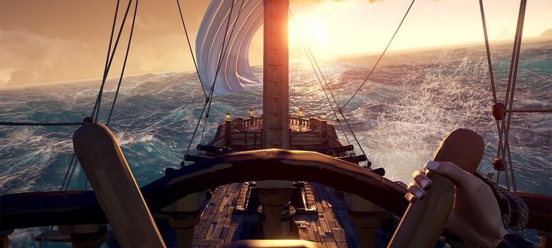 Polygon: Microsoft рассматривает возможность приобретения EA или Valve
