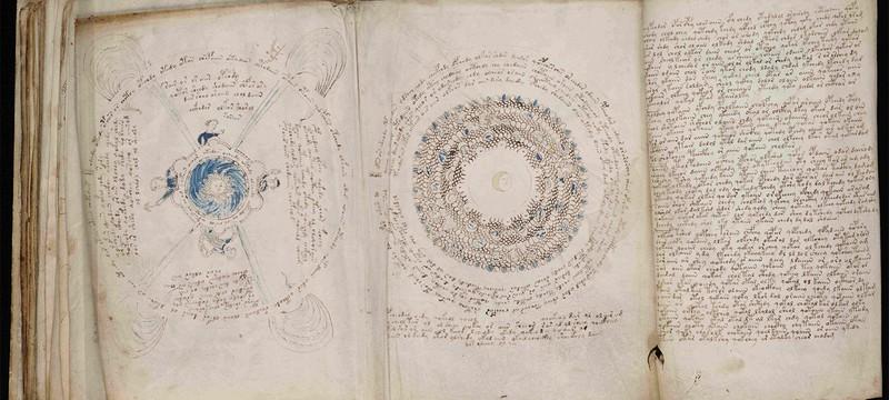 ИИ разгадал загадку 600-летнего секретного манускрипта