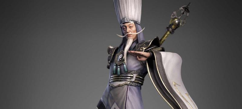 Новые экшен-трейлеры Dynasty Warriors 9