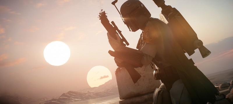 Не ждите Star Wars Battlefront 3 в ближайшее время