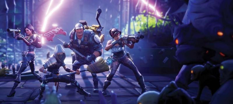 Игроки Fortnite получат компенсацию за недавние технические проблемы