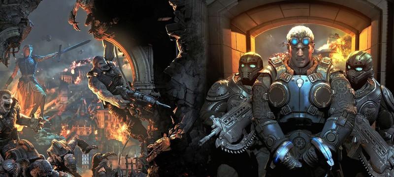 Создатель Frostbite ушел в Epic Games работать над Unreal Engine